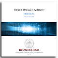 Higher Balance Institute - Dimensions Walk With Me