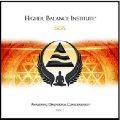 Higher Balance Institute - Sex
