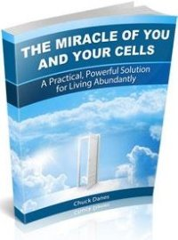 The Miracle of You and Your Cells - Chuck Danes