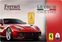Karatbars Ferrari Collector Cards