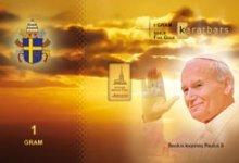 Karatbars Collector Cards