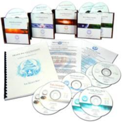 Higher Balance Spiritual Development System Core II - 'The Secret Key'