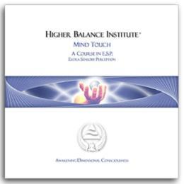Higher Balance - Mind Touch