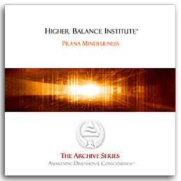 Higher Balance - Prana Mindfulness