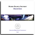 Higher Balance Institute - Dream Gate