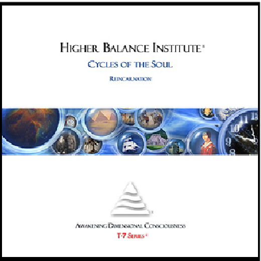 Higher Balance Institute - Cycles of the Soul