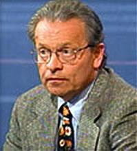Melvin Goodman