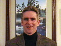 Chuck Danes : Delfin Knowledge System Alumni