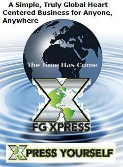 FG Xpress - Xpress Yourself