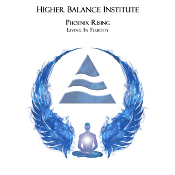 Higher Balance Institute Core III - Phoenix Rising