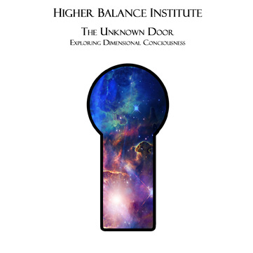 Higher Balance Institute Core V - Unknown Door
