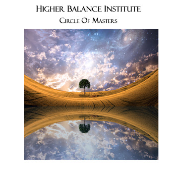 Higher Balance Institute Core VII - Circle of Masters