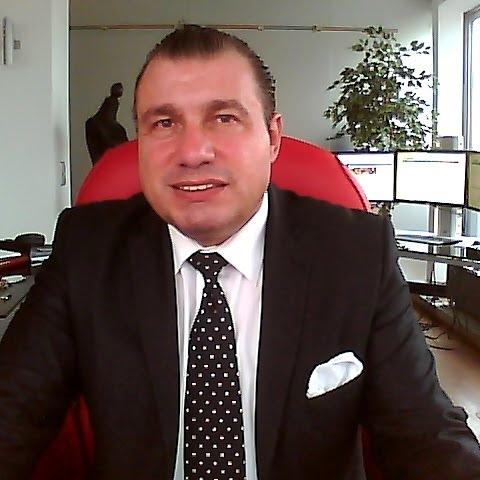 Karatbars Founder Harald Seiz