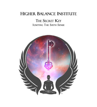 Higher Balance Institute Core II The Secret Key