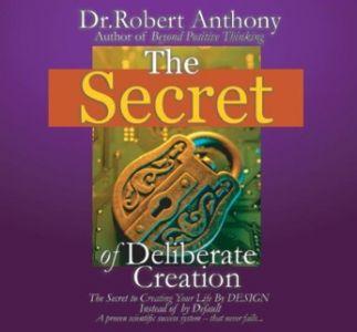 Dr. Robert Anthony PhD