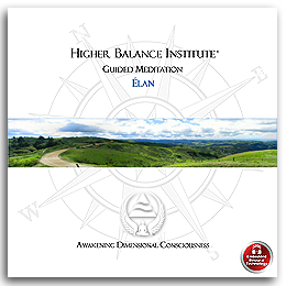 Higher Balance Meditation Music - Elan