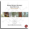 Gentle Crossing Meditation CD