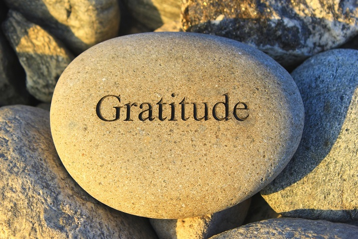 The Power Of Gratitude Will Unleash Your Ability To Attract