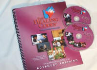 Healing Codes Advanced Training Pack