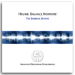 Higher Balance Institute - Babbler Beater