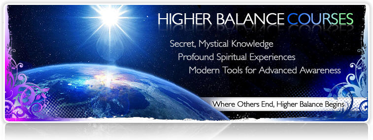 Higher Balance Institute ; Awakening Dimensional Consciousness