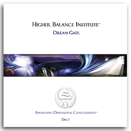 Higher Balance Core 5 - Dream Gate
