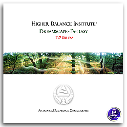 Higher Balance - Dreamscape Fantasy