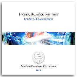 Higher Balance Core 5 - Echoes of Consciousness