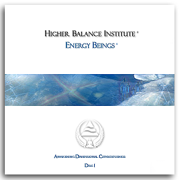 Higher Balance Core 5 - Energy-Beings