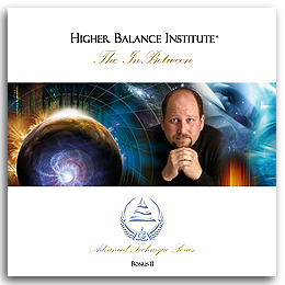 Higher Balance Core VII - In Between