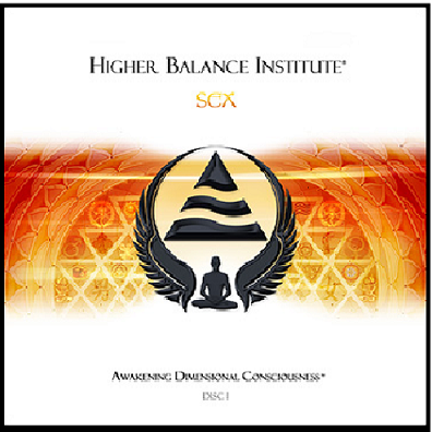 Higher Balance Institute - Sex