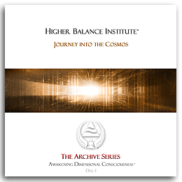 Higher Balance Core 5 - Journey Into The Cosmos