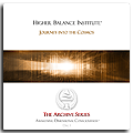 Higher Balance Institute - Journey Into The Cosmos