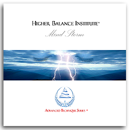 Higher Balance Core VI - Mind Storm