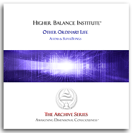 Higher Balance Core 5 - Other Ordinary Beings