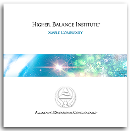 Higher Balance Core 5 - Simple Complexity