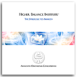 Higher Balance - Struggle To Awaken
