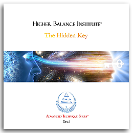 Higher Balance Institute - Hidden Key