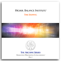 Higher Balance - Time Stepping