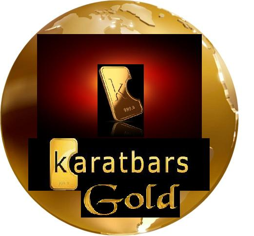 Karatbars Puts The Whole World and REAL Money in Your Hands
