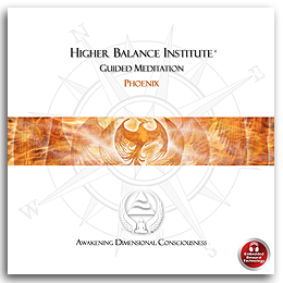 Higher Balance Meditation Music - Phoenix
