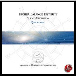 Higher Balance Meditation Music