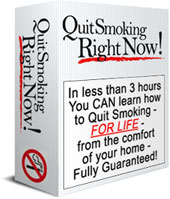 Quit Smoking Right Now!!