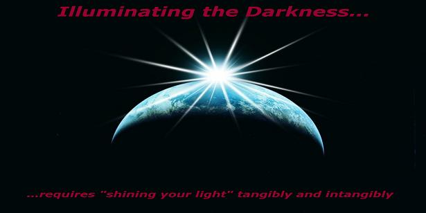 Reality Check - the Light and Dark Side