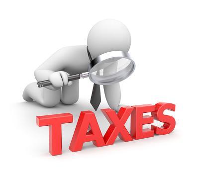 Revealing Hidden Taxes
