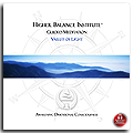 Valley Of Light Meditation CD