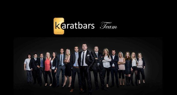 Karatbars International Corporate Team
