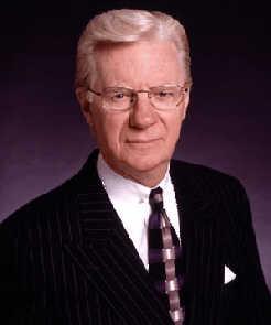 Meet Bob Proctor