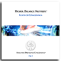 Higher Balance Institute - Echoes of Consciousness