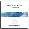 Higher Balance Institute - Energy-Beings